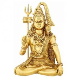 Pisces: Lord Shiva